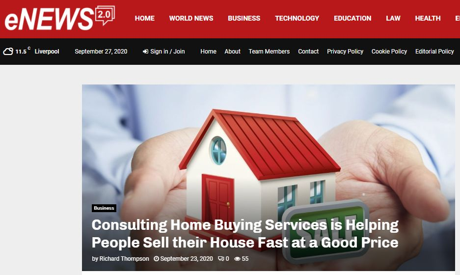 Home Buying Services